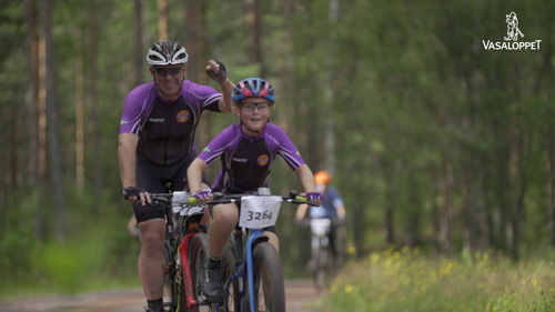 Cykelvasan 30