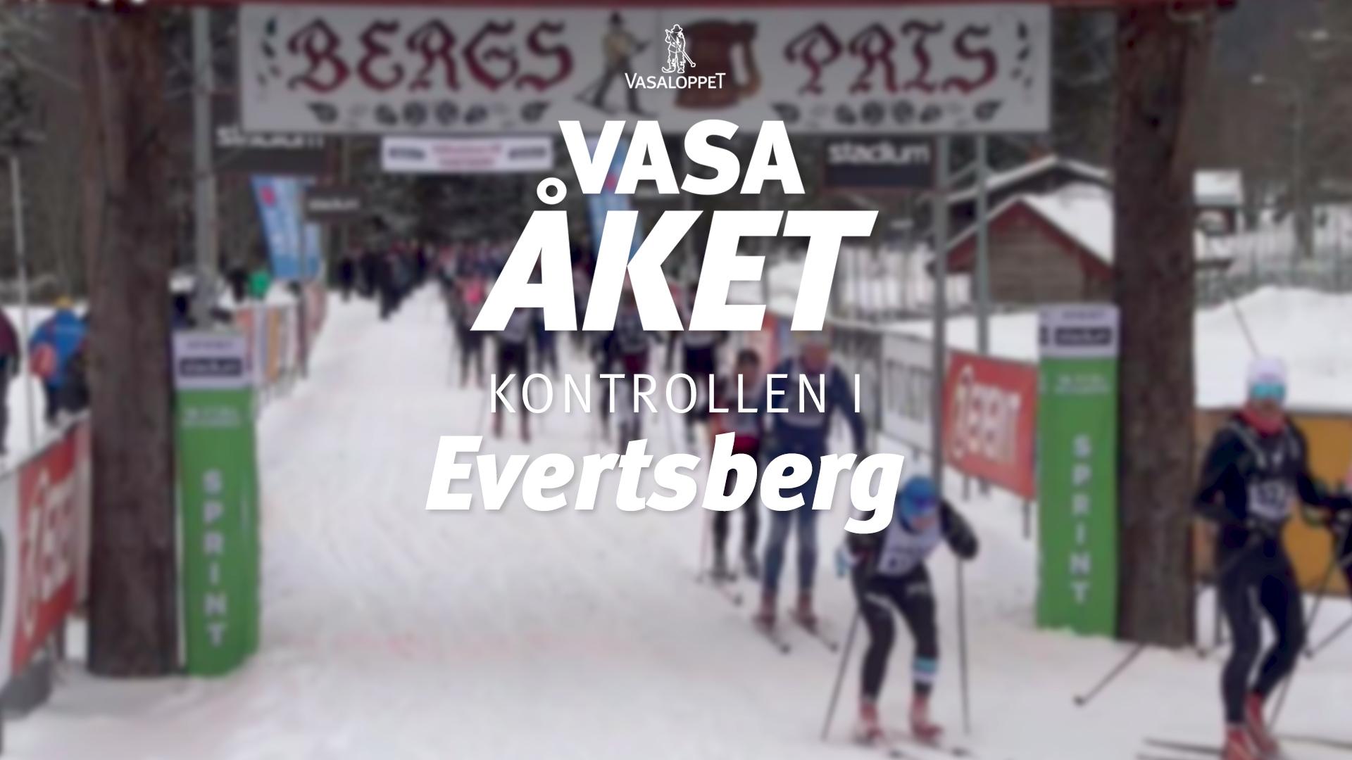 12 februari, 2021 – Evertsberg