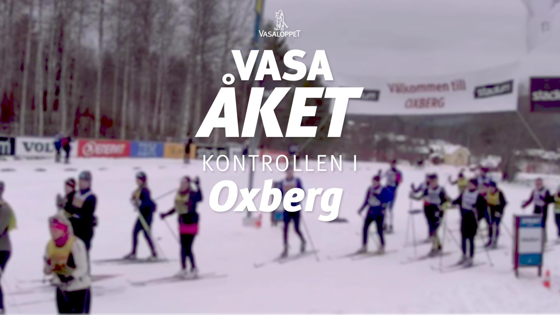 12 februari, 2021 – Oxberg