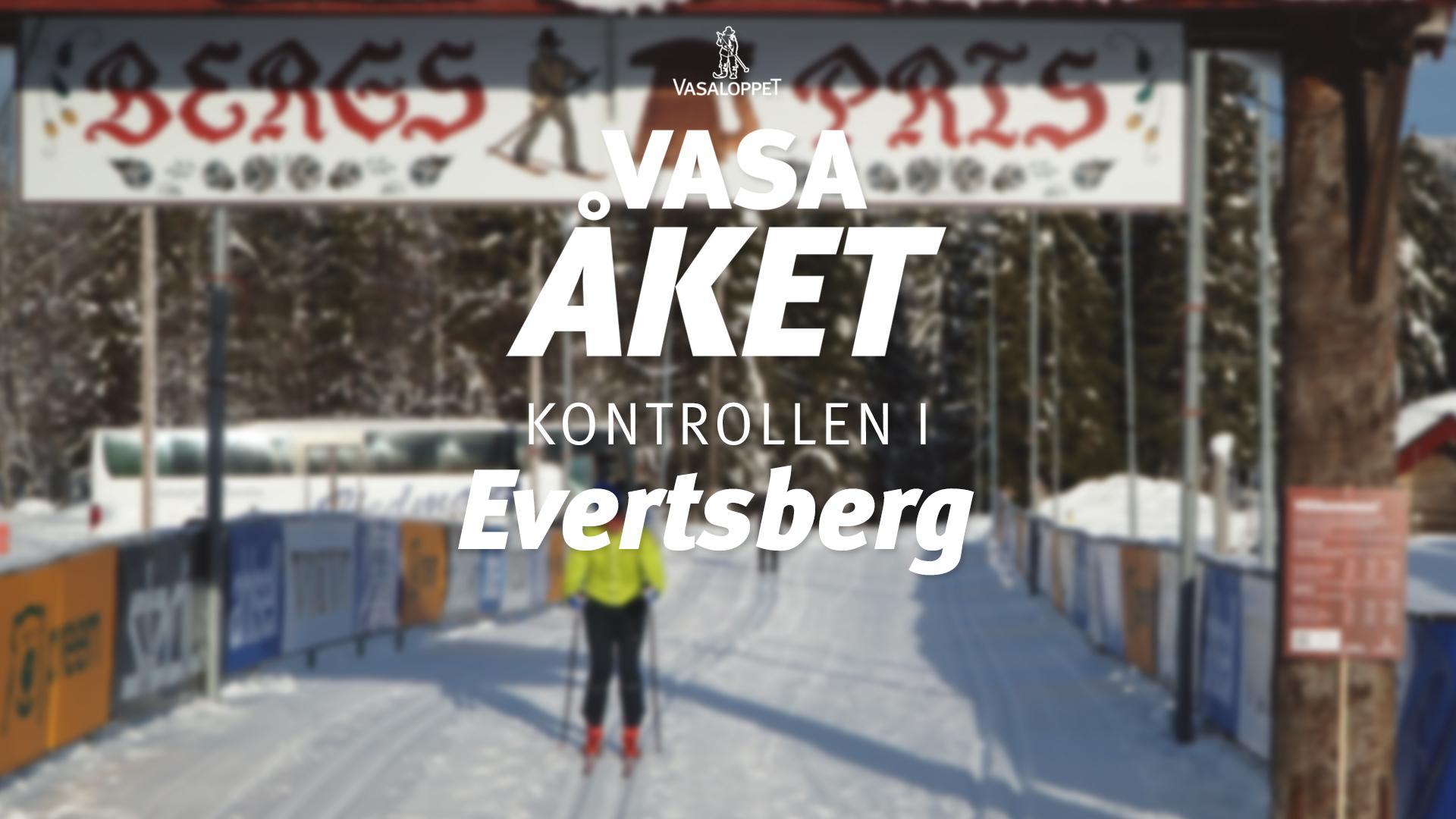 13 februari, 2021 – Evertsberg