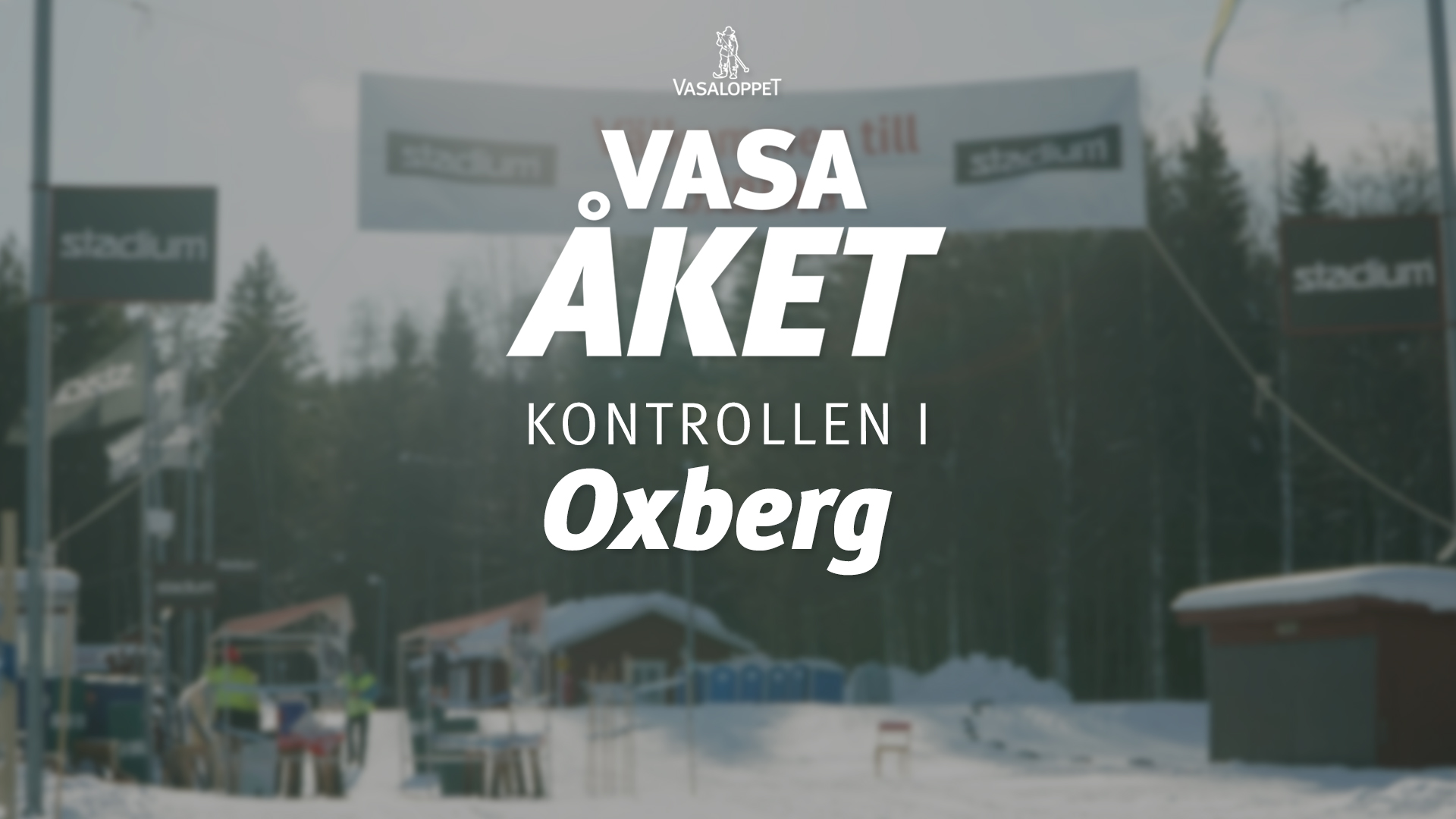 26 februari, 2021 – Oxberg
