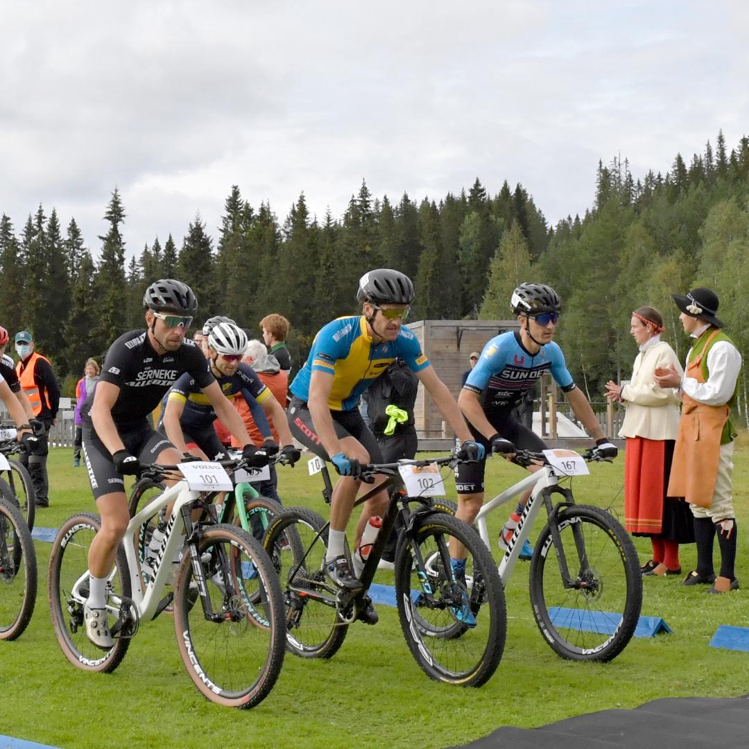 Cykelvasan Direkt 2021